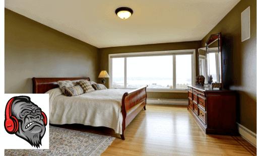 bedroom furniture removal