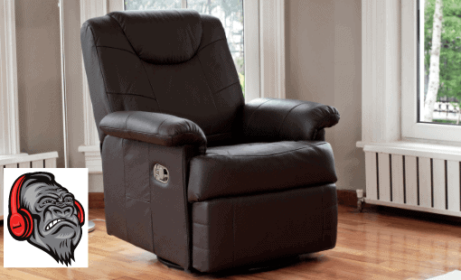 recliner removal