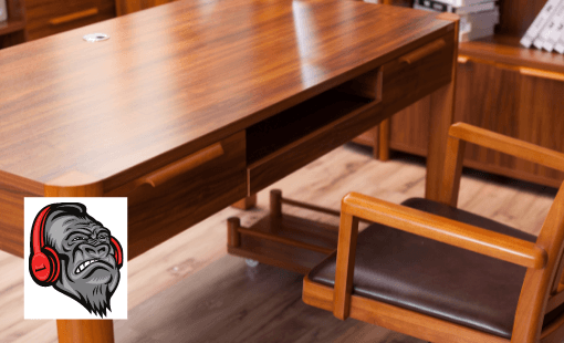 wood furniture removal